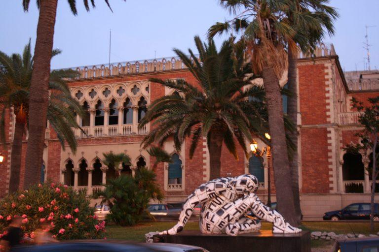 Itinerario Reggio Calabria e dintorni – 4° Giorno